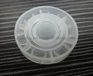 Manufacturing Plastic Injection Mold for Stopper of Cap pictures & photos
