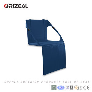 Orizeal Lightweight Outdoor Stadium Folding Portable Seat pictures & photos