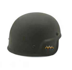 M88 Three Points Suspension Bulletproof Ballistic Helmet pictures & photos