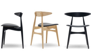 Modern Design Wooden Dining Furniture CH33 Chair pictures & photos