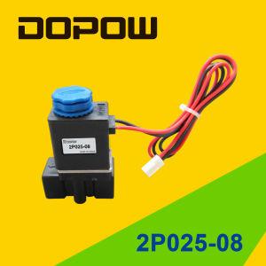 Dopow 2p025 Electromagnetic Valve Solenoid Valve Pneumatic pictures & photos