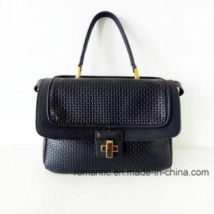 Guangzhou Supplier Fashion Women PU Embossed Handbags (NMDK-052501)