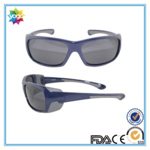 Blue Frame Smoke Lens Sunglasses for Kids latest Sunglasses
