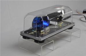 Dual Halogen Rotating Emergency Mini Lightbar (TBD02451) pictures & photos