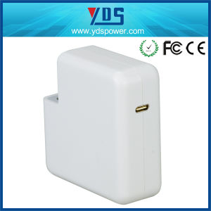 New Type-C 61W Laptop Power Adapter pictures & photos