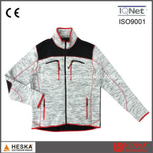 Long Sleeve Clothes Mens Fleece Jacket pictures & photos