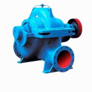 S Series Single Stage Double Suction Split Case Centrifugal Pump pictures & photos