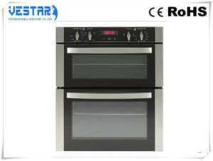 Black Built-in Oven with Good Performance pictures & photos