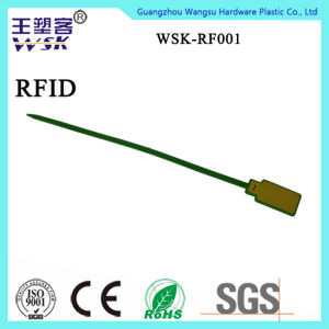 Different Size Wholesale Secure Sealing Strip Plastic Seal with RFID pictures & photos