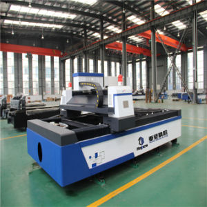 Automatic CNC Laser Cutting Machine