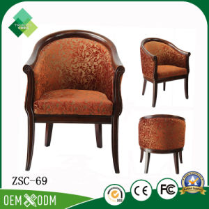 2017 Latest Fashion Top Design Round Back Chair for Sale pictures & photos