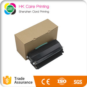 Original Quality Compatible Toner Cartridge for Lexmark E260 E360 E460 pictures & photos
