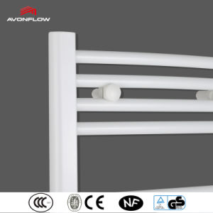 Avonflow White Bathroom Cloth Drying Rack Towel Heating Radiator pictures & photos