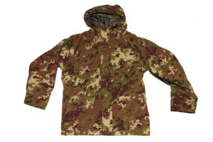 Camouflage Jacket-Army Jacket-Police-Military Jacket-M65 Combat Jacket (CB20124) pictures & photos