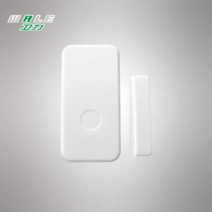 Colorful Screen GSM Intelligent Home Alarm System with Touch Panel pictures & photos