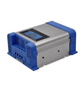 High Quality 12V 40A Battery Charger With LCD Manufacturer pictures & photos