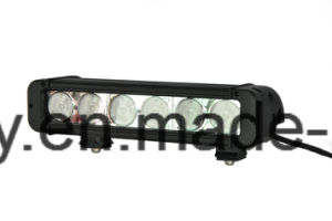 Hot Sale 60W 10.9inch LED Light Bar Series 8 pictures & photos