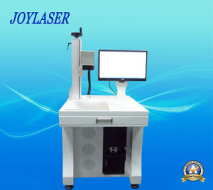 Time-Saving Fiber Laser Marking System/Laser Engraving Machine