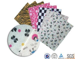 Animal Design Craft Felt Fabric pictures & photos