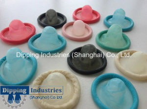 Condom Pin Hole Dry Type Testing Machine pictures & photos