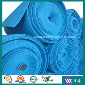 Colourful Sound Proofing EVA Rubber Foam Manufacturer pictures & photos