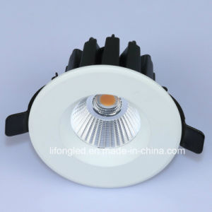 Indoor Hotel Lighting COB 7W LED Ceiling Downlight pictures & photos