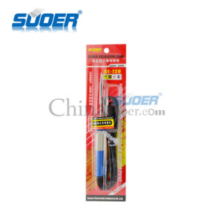 Soldering Iron 20W Internal Heat Long Life Usage (SE-720) pictures & photos