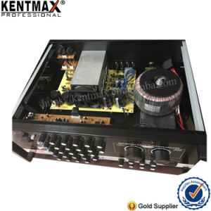 High Quality 120W Home Power Amplifier with DSP / Bluetooth (MB-5080) pictures & photos