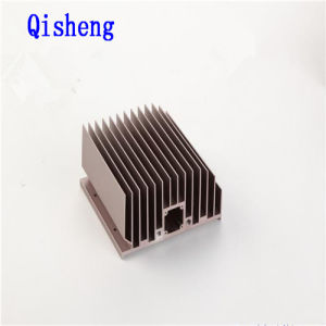 Heat Sink, Extrusion, Al 6061 pictures & photos