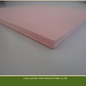 Wood Plastic Composite WPC Celuka Foam Board for Furniture pictures & photos