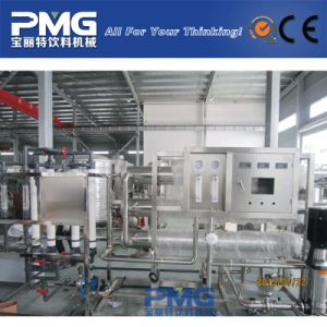 6000liters/H Water Treatment Plant for Beverage Line pictures & photos