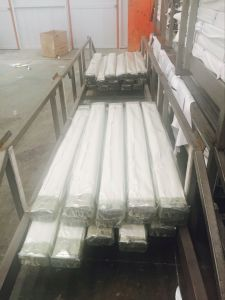 Aluminium Profile for Window Foshan Factory Good Quality Products pictures & photos