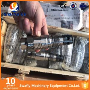 Volvo EC210B EC290B Excavator Hydraulic Main Valve Relief Valve pictures & photos