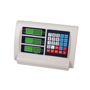 Digital Floor Scale Price Computing for 1 Ton pictures & photos
