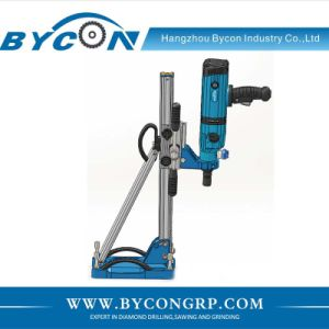 DBC-22 max speed 2800rpm hand held core drilling machine for concrete pictures & photos