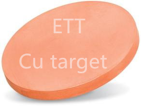 Copper Target for Sputtering pictures & photos