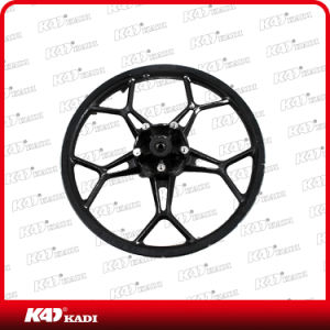 Hot Sales Motorcycle Accessories Motorcycle Wheel Rim for Bajaj Discover 125 St pictures & photos
