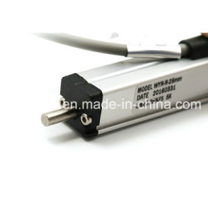 Mini Rod Type Displacement Sensor Can Be Used Small Space pictures & photos