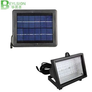 5W 40LEDs Solar LED Flood Lighting pictures & photos