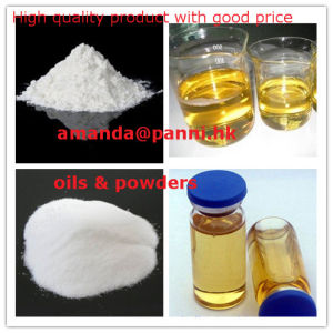 High Purity Testosterone Phenylpropionate Powder for Men pictures & photos