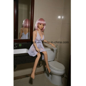 China Doll Hot Suppliers New Sex Toys Real Sex Doll pictures & photos