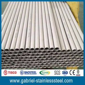 321 Grade 12 Inch Stainless Steel Pipe Seamless pictures & photos