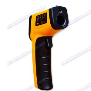 Digital Mini Infrared Thermometer, Non-Contact Thermometers (BE320) pictures & photos