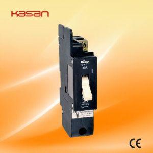 QA Hydraulic Magnetic Circuit Breaker Black pictures & photos