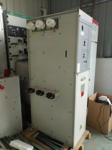 Gis 40.5kv Sf6 Gas Insulated Switchgear pictures & photos