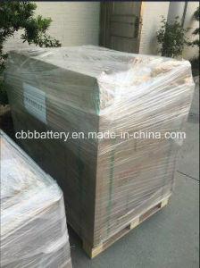 Hot Sale 12V250ah Lead Acid Battery Nps250-12 Solar Power Battery pictures & photos