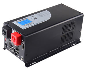 1-6kw Pure Sine Wave Output Inverter pictures & photos