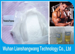 Testosterone Propionate 100mg/Ml Oil Test Oil CAS 57-85-2 for Muscle Pumping pictures & photos