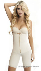 Women′s Firm Control Slimming Bodysuit Shapewear pictures & photos