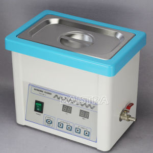 2017 Stainless Steel Industrial Ultrasonic Cleaner pictures & photos